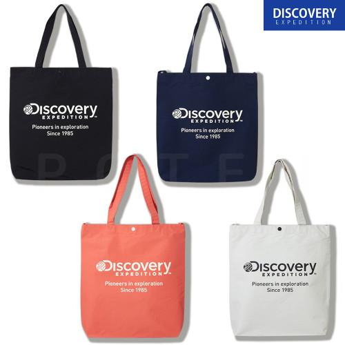 브랜드없음 디스커버리 에코트래블 에코백 DXEC31011, DXEC31011/코랄(CO)