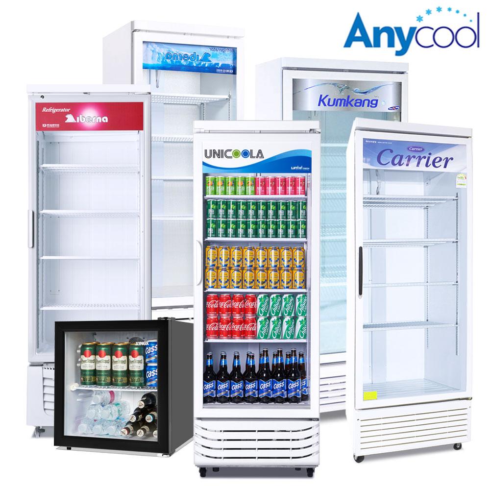 음료 쇼케이스 업소용 소형 음료수 냉장고 주류냉장고, 선택1 씽씽LSC-60(블랙)LED