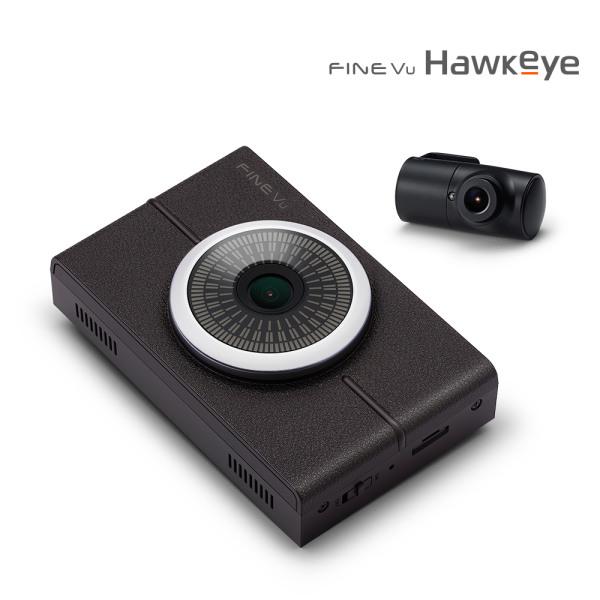 [추천]  [파인뷰] [무료출장설치] 호크아이 FHD/HD 2채널 블랙박스 64G, 상세 설명 참조 할인!!
