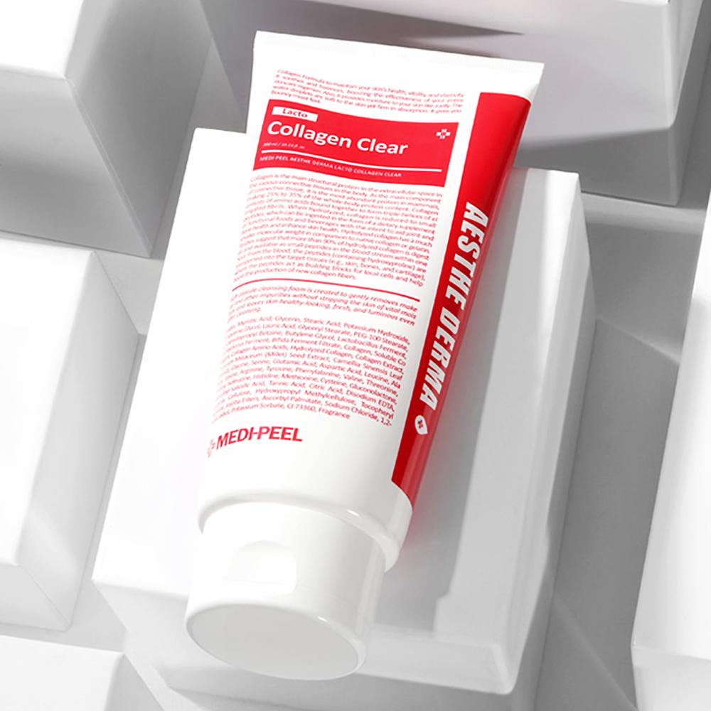 메디필 유산균 발효 클렌징폼 손담비 클렌저 300ml, 1개