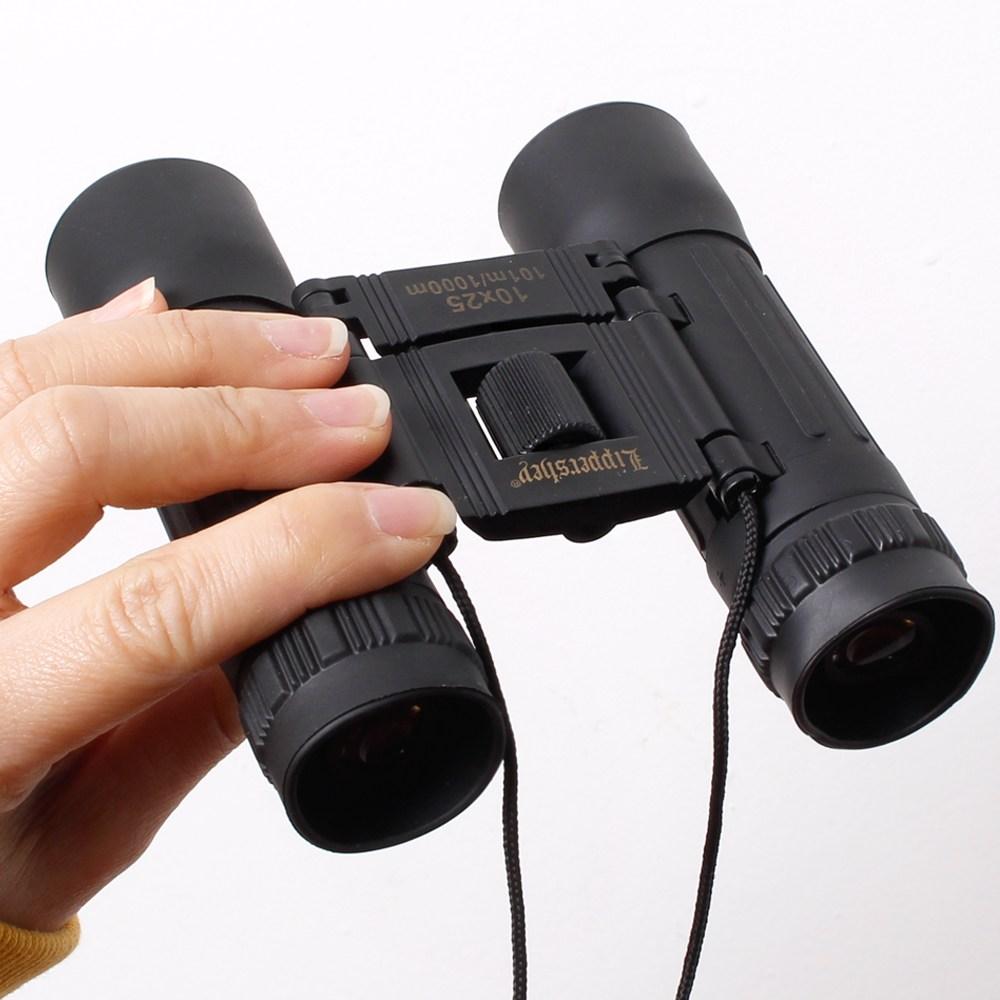망원경 쌍안경 단망경 휴대용 미니 콘서트 뮤지컬 관람 고성능 고배율 단망원경 단안경, 01 리퍼세이 TS-S1025
