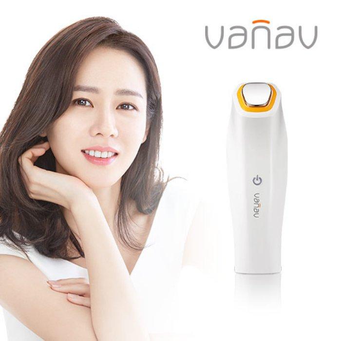 바나브 핫앤쿨 스킨핏 HCS-1000 마사지기