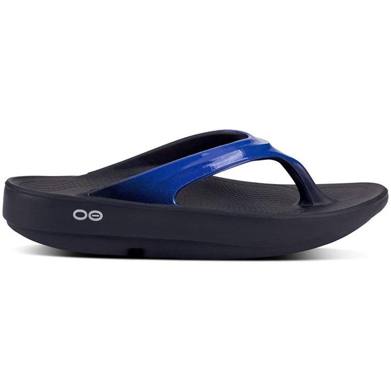 OOFOS 샌들/슬리퍼 Jet Blue (미국 정품 직구)