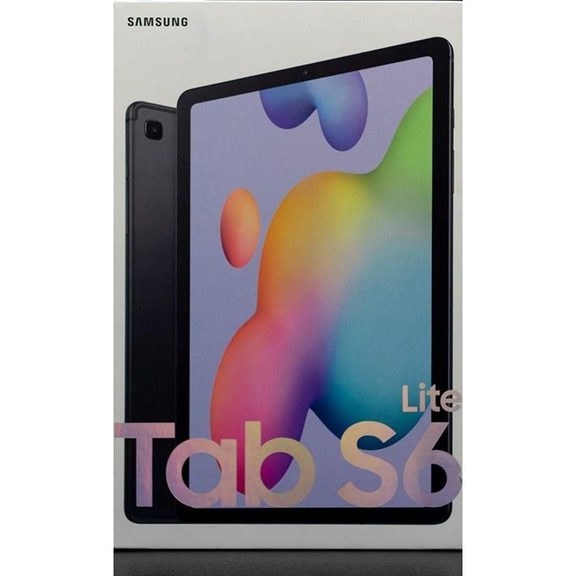 삼성 갤럭시탭 S6 라이트 64GB 128GB WIFI galaxy tab s6 LITE 블루/그레이/로즈, 그레이-2-5276971976