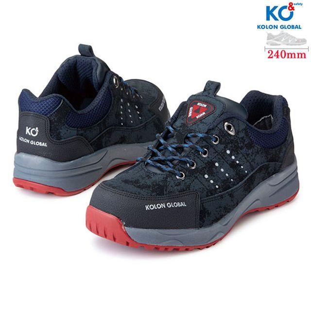 코오롱글로벌 KG-430 논슬립안전화 코오롱 안전용품 strj21426