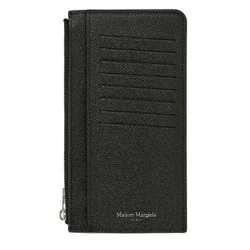 [마틴마르지엘라] (S55UI0206 P0399 T8013) 남녀공용 지퍼 카드지갑 20SS