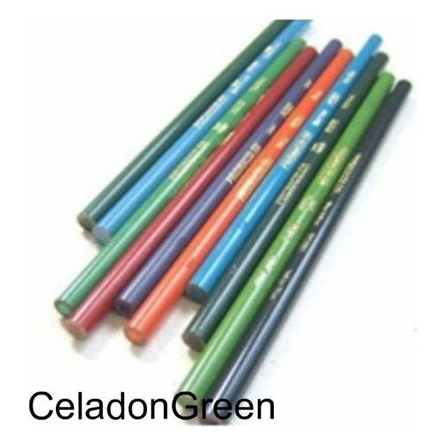 FWY1673251개 프리즈마 색연필 낱개 CeladonGreen 낱색 PC1020