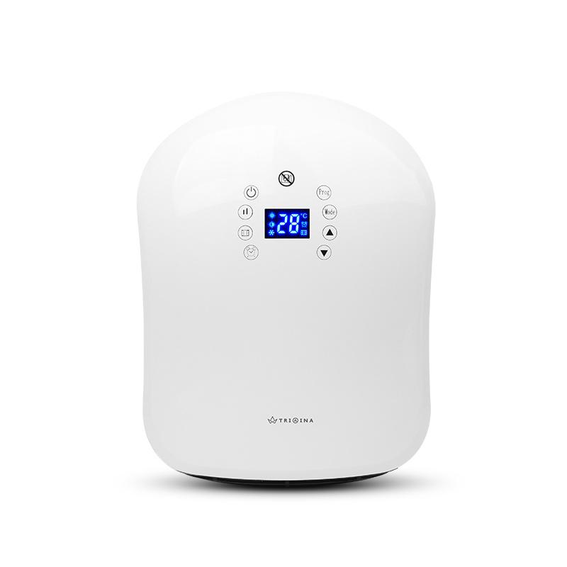 스마트 에코 욕실 다용도 전기 온풍기 VP300