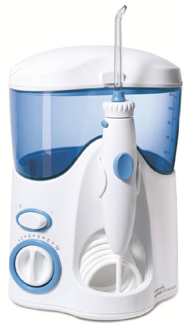 Waterpik 워터픽 물양치 물치실 스케일링 구강세정기 Wp100, 단일상품