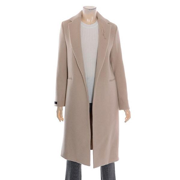 나이스크랍 나이스클랍 NC02 슬림라인 코트 A184PWCA41_LE (1958851)