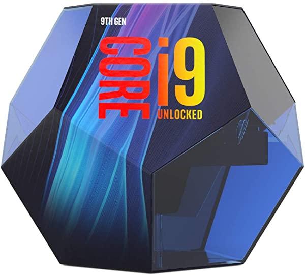 Intel Core i9 i9-9900K Octa-core (8 Core) 3.60 GHz Processor - Socket H4 LGA-1151 - Retail Pack - 8, 단일상품