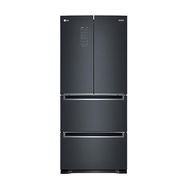 LG전자 K410MC19E 스탠드형 김치냉장고 402L, 단일상품