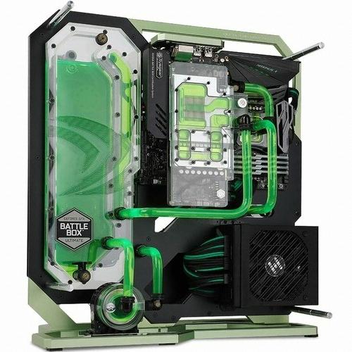 시스기어 BATTLEBOX ESSENTIAL 88C, 단일상품, 단일상품