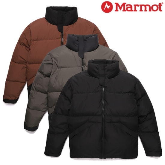 마모트 마모트 남성 매커 다운자켓1-1MMPAW9015_J4B6