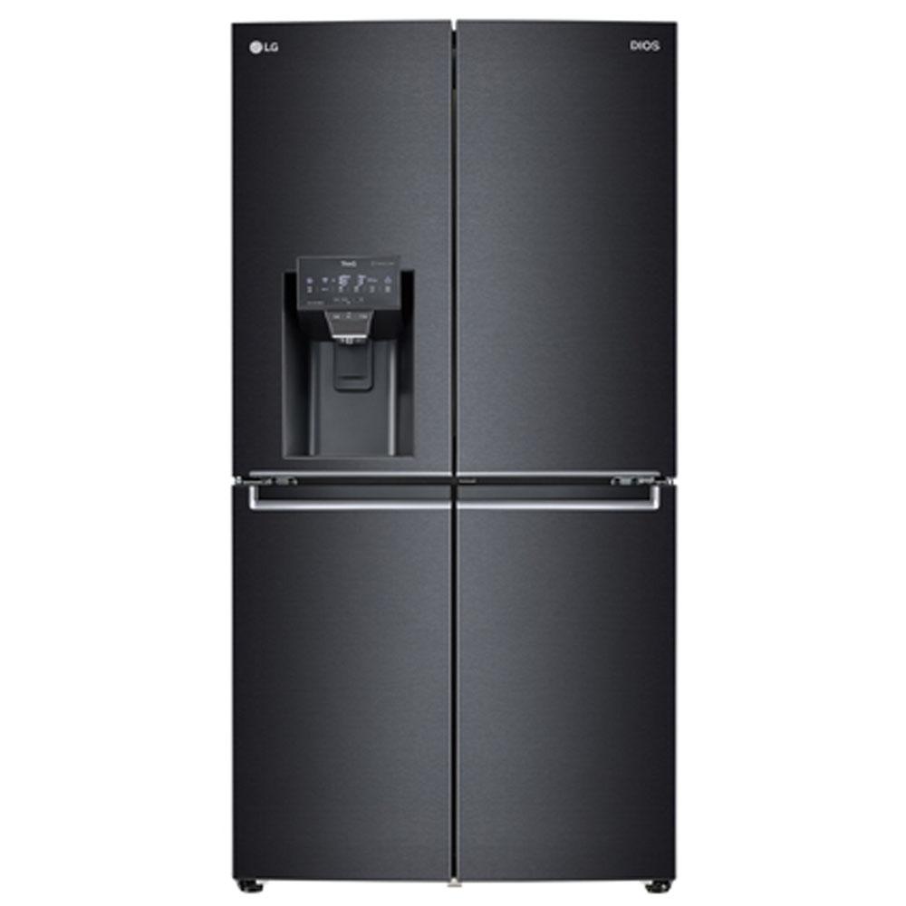 LG전자 J823MT35 매직스페이스 얼음정수기 냉장고, 단일상품