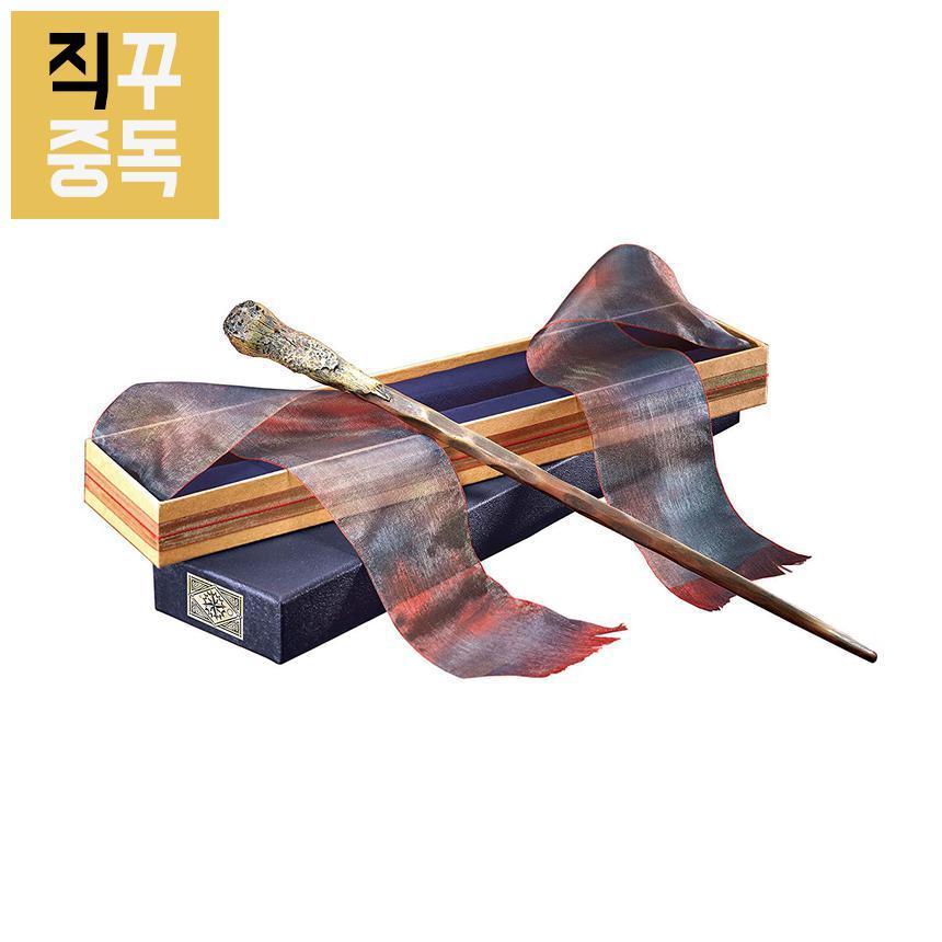 노블컬렉션 정품 해리포터 지팡이 완드 론 위즐리, 단품