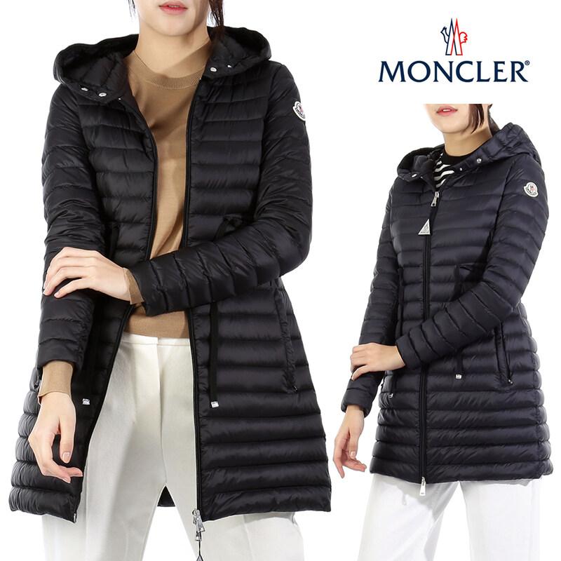 [Moncler]몽클레어 20SS 1C10100 바벨 경량 패딩 2종