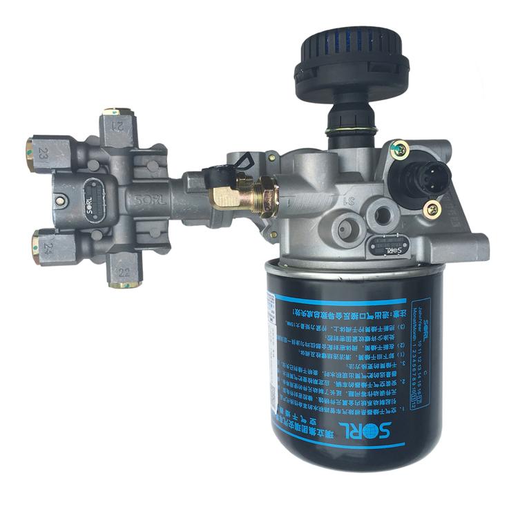 과일건조기 사용 프리 J6건조 뉴타입 J6P건조기 JH6보호 밸브부품 대전, T02-구형 건조기 총성