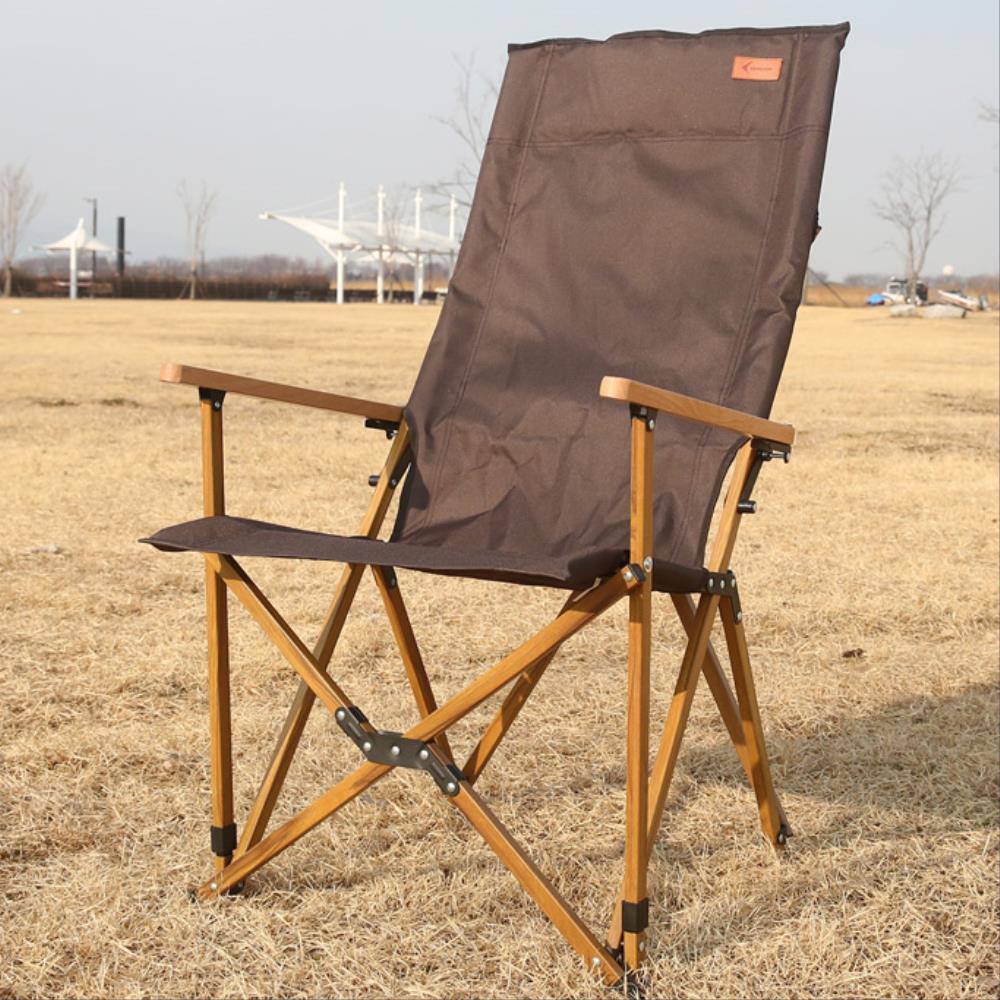 밀리터리 캠핑 장교용 포켓커버 의자 낚시의자 접의식의자 캠핑체어 캠핑의자추천 글램핑의자 접이식의자