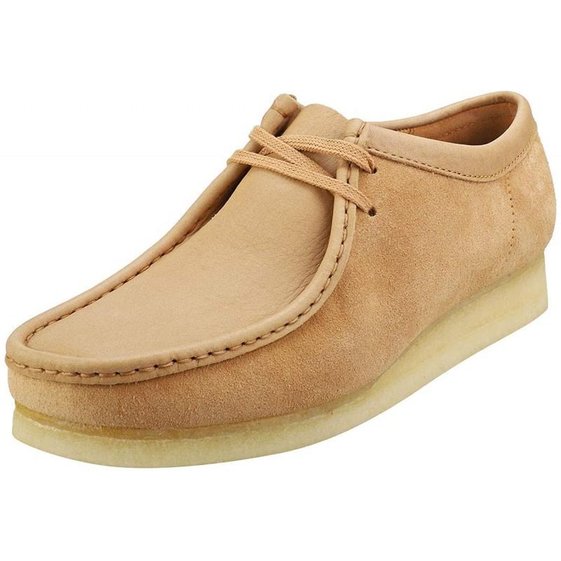 [265mm] 클락스 남성 신발 왈라비