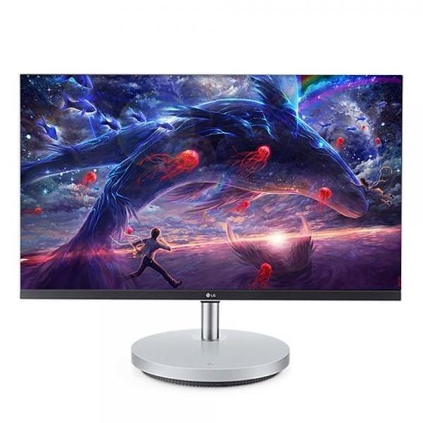(LG전자 일체형 PC(GT 27V790-KA70K (500GB(HDD) 추가 전자/추가/일체형, 단일 색상, 단일 모델명/품번