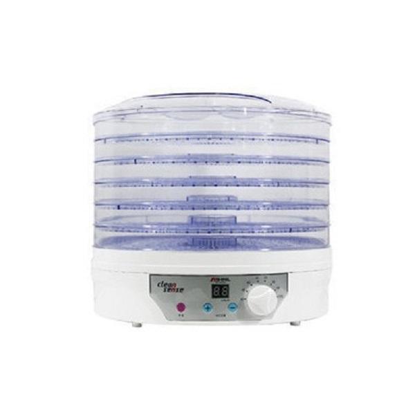 신일 SFD-K3400 투명 5단 식품건조기 야채건조 고기건조
