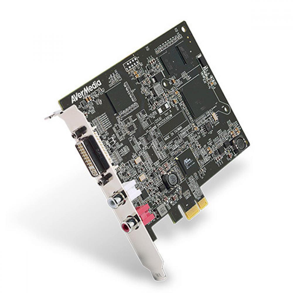 AVerMedia DarkCrystal HD Capture CD530 SDI DVI