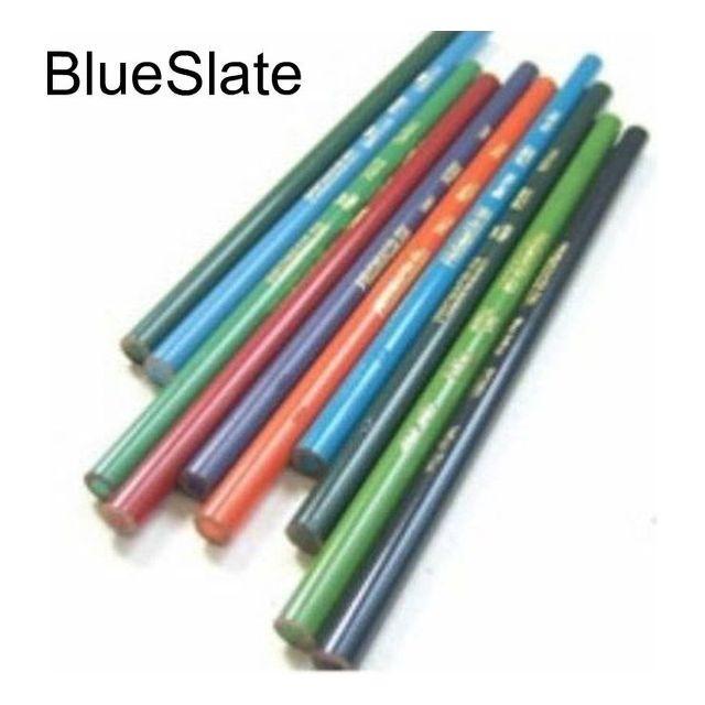 FDL164910낱색 프리즈마 색연필 낱개 PC1024 BlueSlate 1개