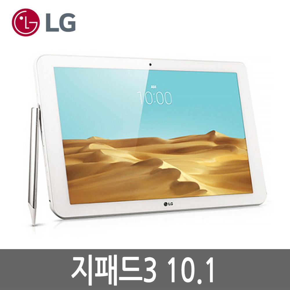 LG전자 지패드3 G패드3 10.1 32G WiFi/LTE, 지패드3 10.1 32G WiFi B급