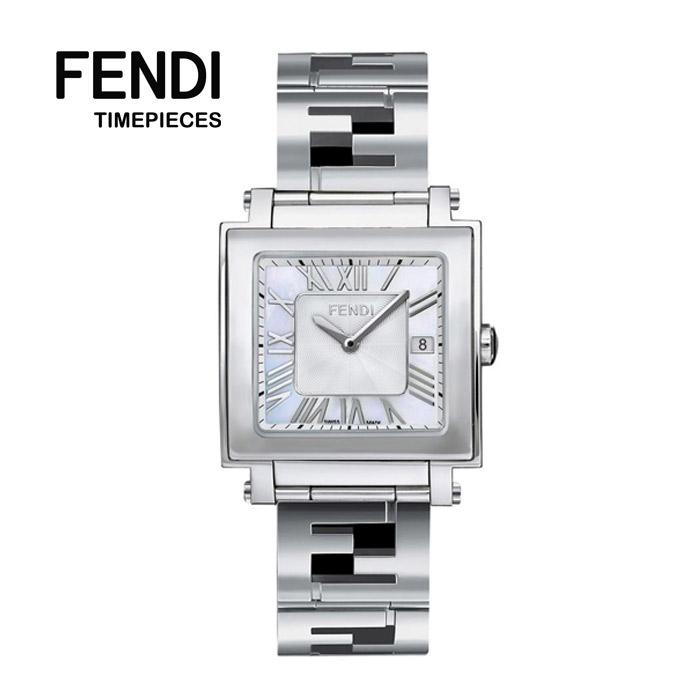 F605024000B0 펜디 FENDI 여성용 메탈시계