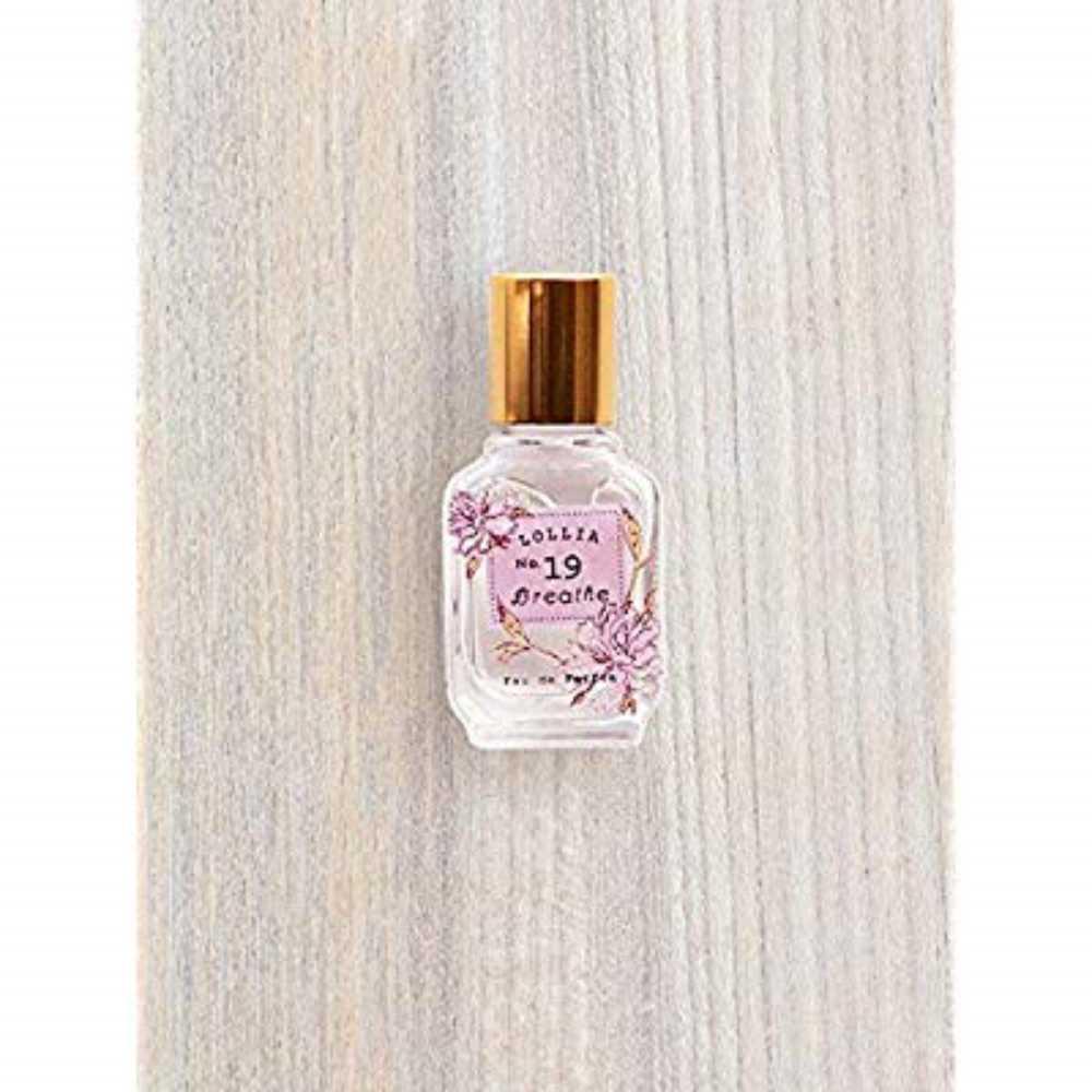 [구매대행] Lollia Breathe Little Luxe Parfum-0.13 oz.