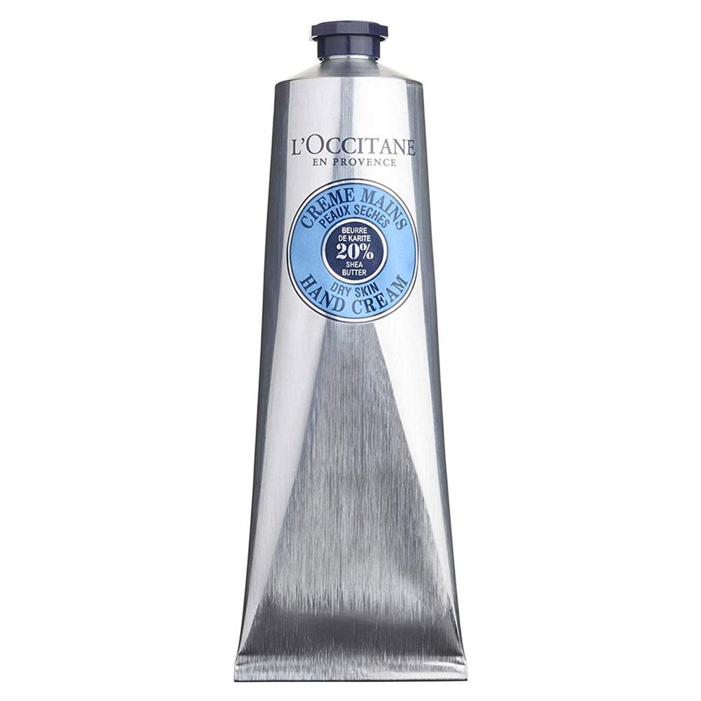 록시땅 시어버터 핸드크림 5.2oz(150ml) 1개 L'Occitane Shea Butter Hand Cream