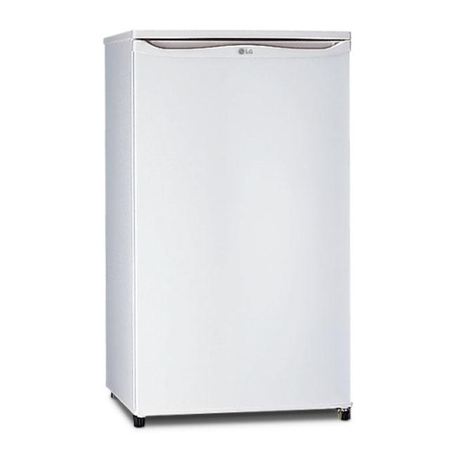 LG전자 B107W 미니냉장고 96L