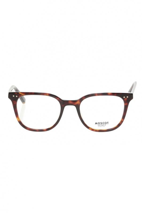 Moscot 'Loren' corrective eyeglasses LOREN 0-2002-01 TORTOISE 150불 이상 주문시 부가세 별도