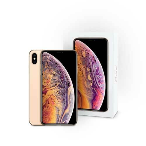 [신세계TV쇼핑][애플] 아이폰XS MAX 64G 골드 (확정기변/S급 미개통 풀박스/한정수량), 단일상품, 단일상품