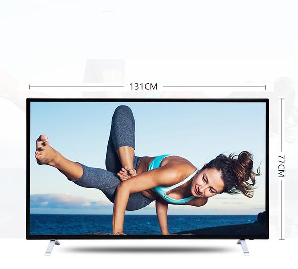 태블릿 액정 TV55inch32선명한 4K60네트워크 65스마트 wifi곡면 50OLED75가정용 43테블릿피시, 70 인치 4K 태블릿 방폭형 온라인 버전