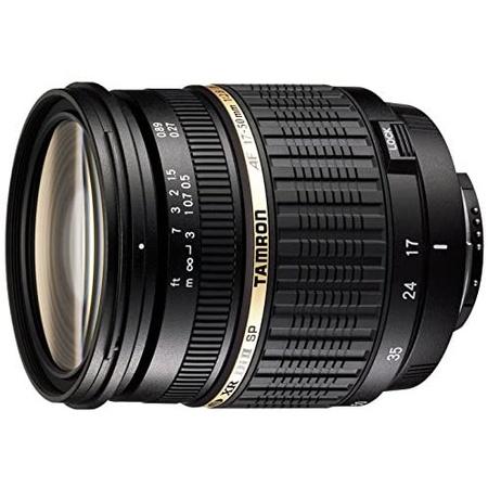 Tamron AF016P-700 SP AF17-50mm F2.8 Di II LD Aspherical (IF) Lens with Hood for Pentax AF Cameras (B, 상세 설명 참조0