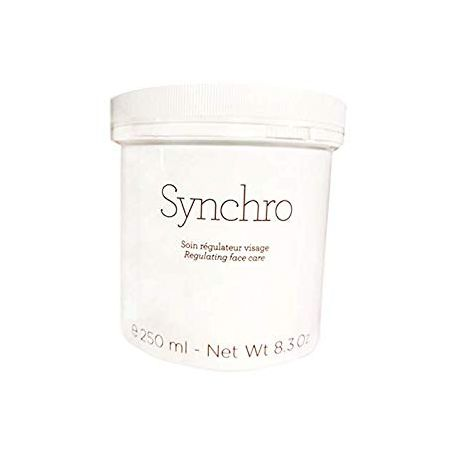 Gernetic Synchro Cream Regulating Face Care Cream 250ml 8.3 Fl.Oz. FREE INTERNATIONAL EXPRESS SHIPP, One Color_One Size, One Color_One Size, 상세 설명 참조0