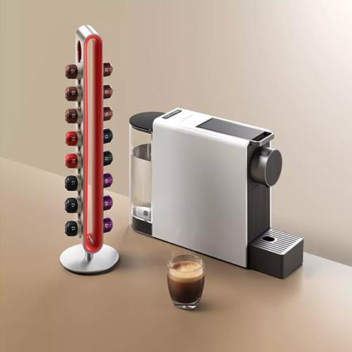 샤오미 Scishare 캡슐 커피 머신 자동 추출 일리 스타벅스 네스프레소 호환, Scishare 캡슐 커피 머신/ S1201