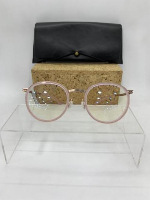 시슬리 100%정품 시슬리안경 SISLEY S-5069 COL.6 명품안경 안경선물 동글이안경 가벼운안경 시슬리동글이안경 고도근시안경 특이한안경 안네발렌틴 ST 나사없는안경