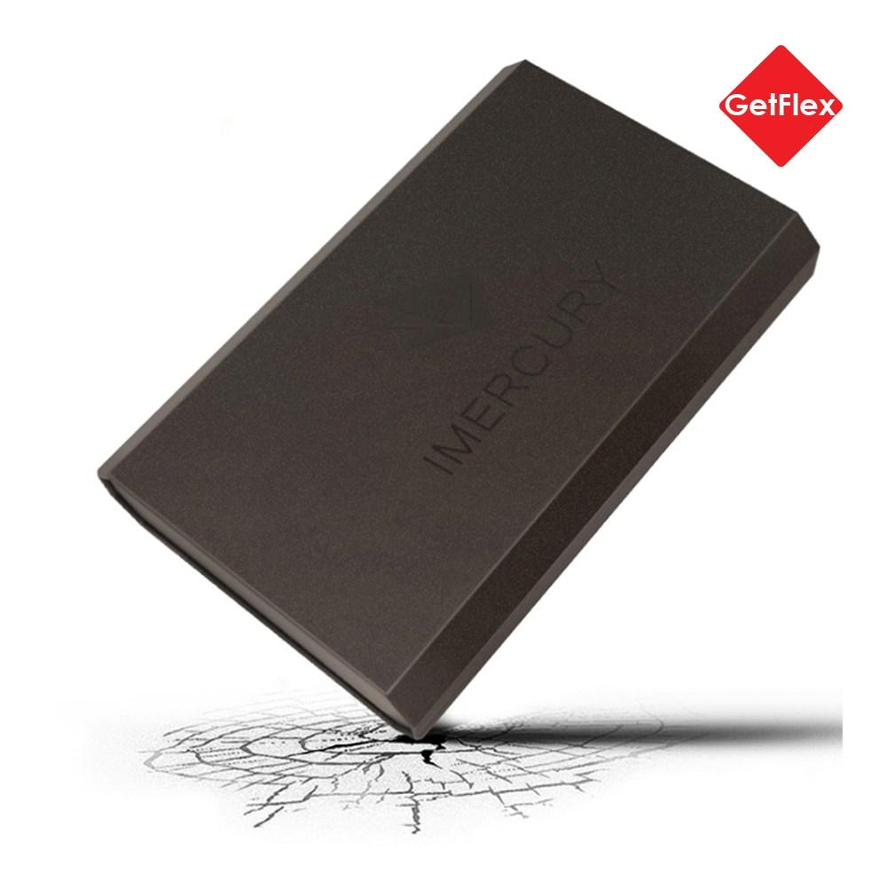 블랙박스 보조배터리 아이퓨어셀 6A, 단일상품