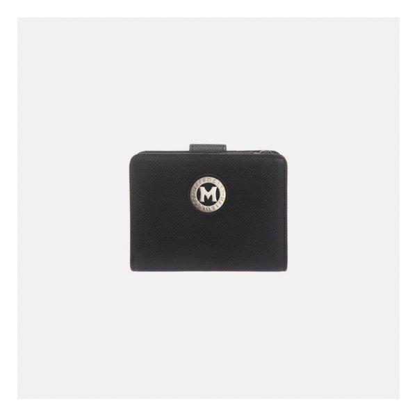 [메트로시티(핸드백)] [메트로시티] 반지갑 M31WF842Z