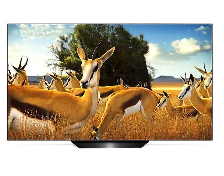 LG전자 OLED55B9C 벽걸이 55인치 4K OLED티비
