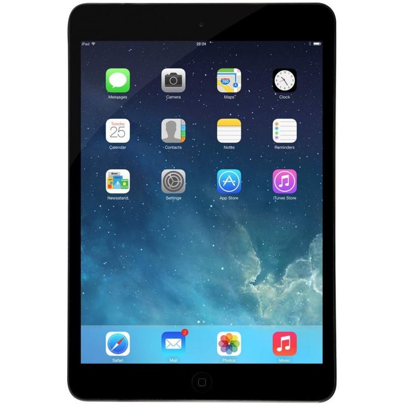 Apple iPad Mini FD528LL / A - MD528LL / A (16GB Wi-Fi 검정) (갱신 됨)