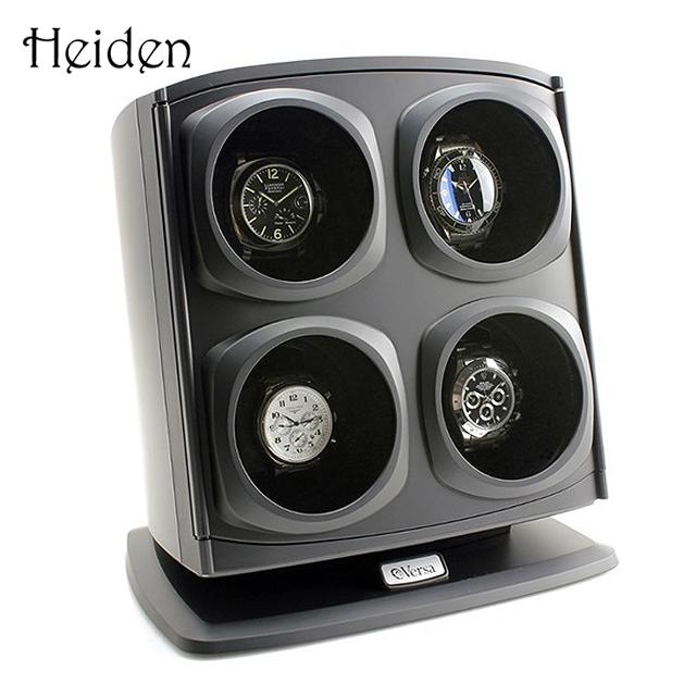 하이덴 버사 4구 와치와인더 G088 오토매틱 시계 보관함