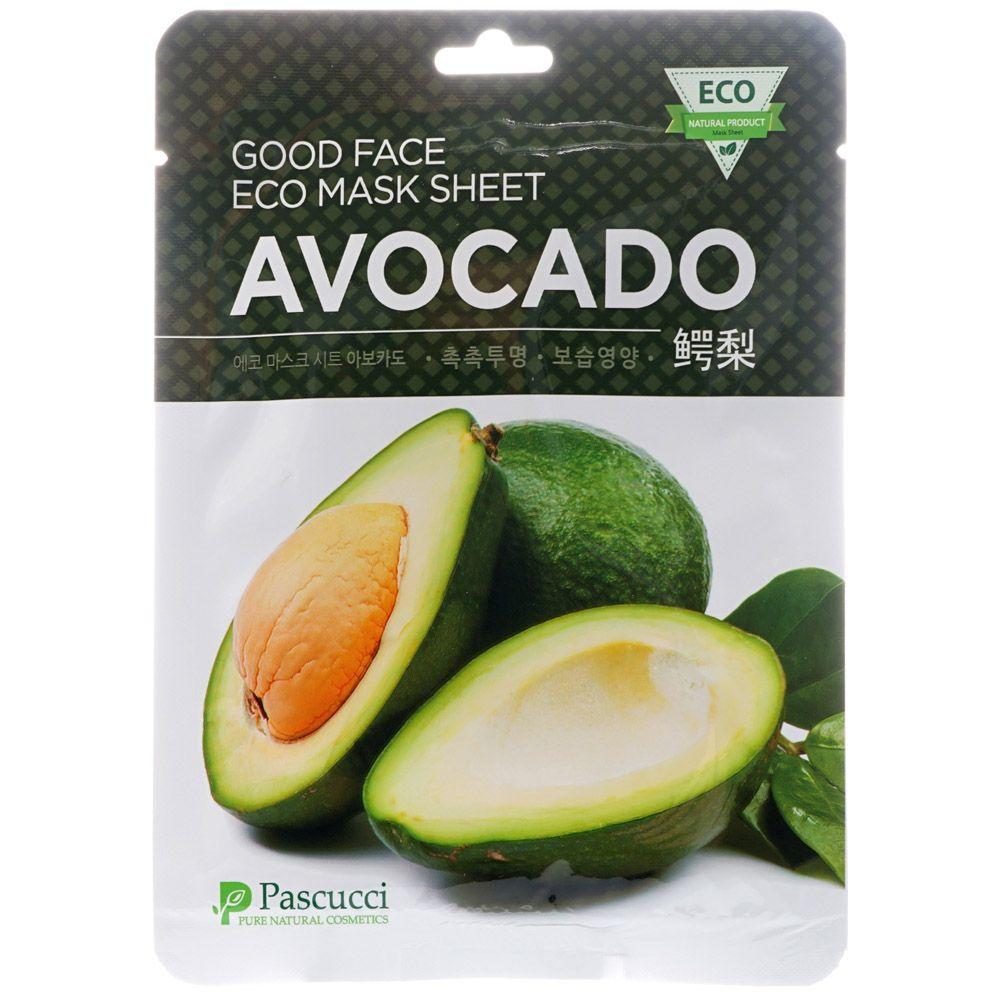 심심할때 생필품 쇼핑! 에코마스크팩 아보카도 촉촉투명 피부보습영양 10매(W524B93), 바로선택하기 1, 바로선택하기 1