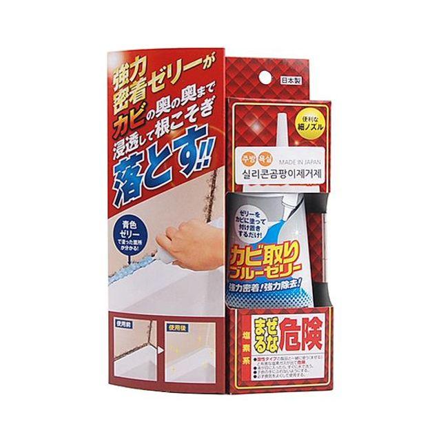 주방욕실실리콘곰팡이제거제 TU31 다카모리 청소 세척 청소 세척제 곰팡이제거제 향이나는 깔끔대장 강력, 쿠팡 4956497021041_선택