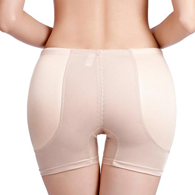 AQY 여성보정속옷 자연스러운 골반뽕 엉뽕 힙업팬티 엉덩이뽕팬티