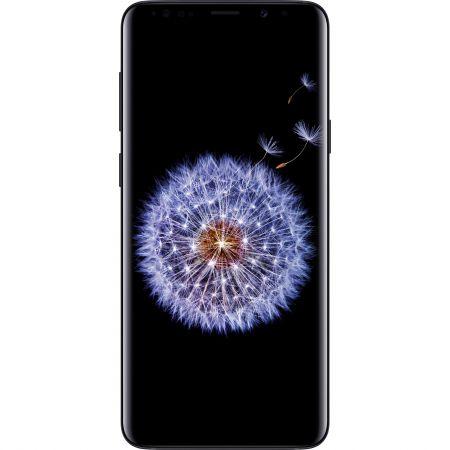 [아마존베스트]Straight Talk Samsung Galaxy S9 Plus LTE Prepaid Smartphone Black PROD10227554, One Color, One Color_One Size