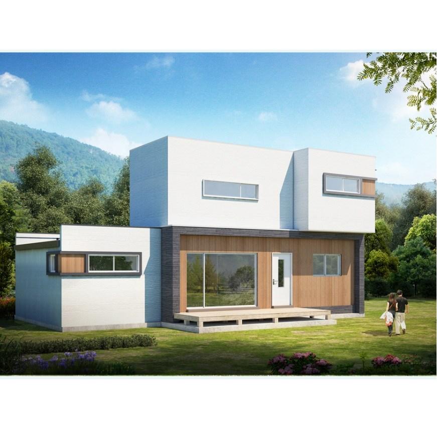 [스마트하우스 하루홈] 하루홈2023 36평형 모듈러주택 이동식 목조주택-7-1264335960